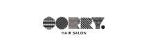 Hair salon OORRY ロゴ