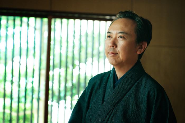 日本舞踊 西川流 第四世家元 西川千雅様