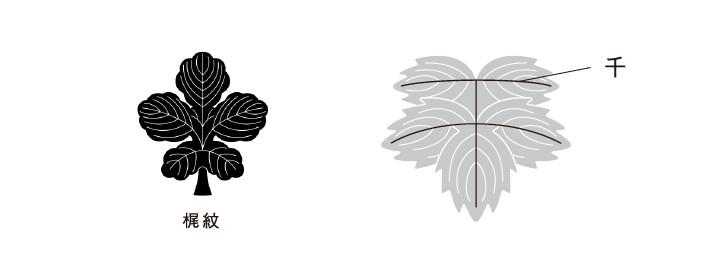西川流さんのロゴ 細部提案