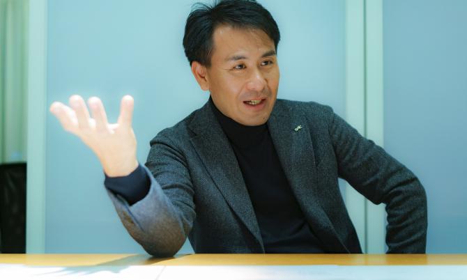 株式会社SPIC 代表取締役 芝田崇行様